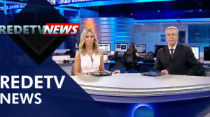 Assista à íntegra do RedeTV News de 11 de janeiro de 2020