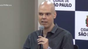 Bruno Covas sanciona lei que proíbe copos e talheres de plástico em SP