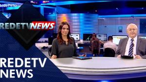 Assista à íntegra do RedeTV News de 13 de janeiro de 2020