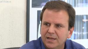 Justiça do Rio absolve ex-prefeito Eduardo Paes
