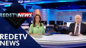 Assista à íntegra do RedeTV News de 15 de janeiro de 2020