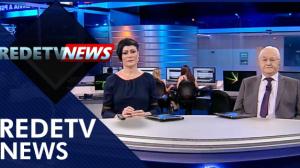 Assista à íntegra do RedeTV News de 16 de janeiro de 2020