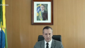 Roberto Alvim deixa Secretaria da Cultura após ser exonerado por Bolsonaro