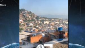 Homem morre após ser atingido por bala perdida no Complexo da Penha