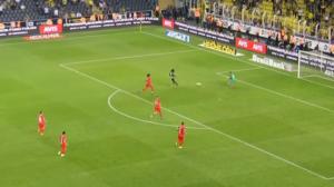 RedeTV! transmite Trabzonspor x Fenerbahçe neste sábado (1), às 14h