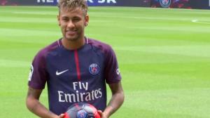 Neymar vive melhor momento no PSG