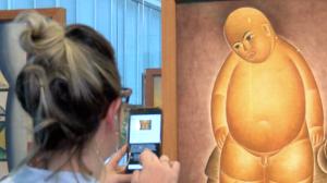 Tecnologia atrai público novo nos museus de São Paulo