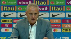 Tite convoca seleção brasileira para Eliminatórias