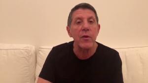 David Uip testa positivo para coronavírus