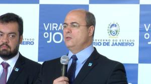 Governador e prefeito do Rio de Janeiro reforçam isolamento