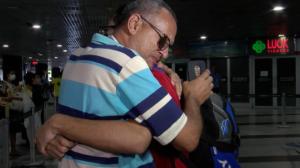PE: Estudantes repatriados do Chile estão em isolamento