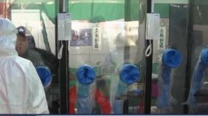 Índia faz ato a favor da quarentena por causa da pandemia do coronavírus