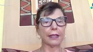 """""""Não dá para manter auxílio emergencial por muito tempo"""", diz Salette Lemos"""