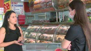 Preços das carnes caem em todo o Brasil durante pandemia