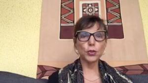 """""""Ninguém arrisca projeções com o dólar abaixo de R$ 5"""", diz Salette Lemos"""