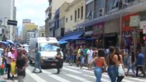 Comerciantes da 25 de março sofrem com prejuízos durante pandemia