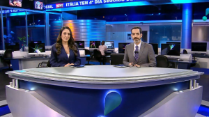 Assista à íntegra do RedeTV News de 23 de maio de 2020