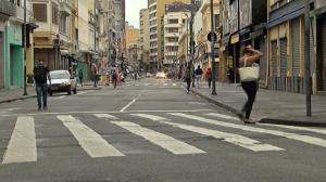 Economia de São Paulo continua ativa mesmo durante a pandemia