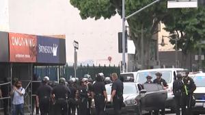 Protestos antirracistas começam a provocar mudanças na polícia dos EUA