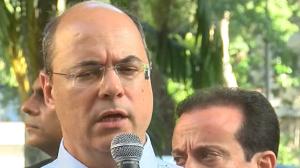 Alerj publica processo de impeachment contra o governador Wilson Witzel