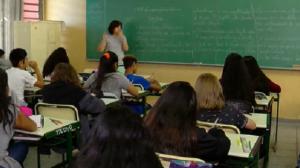 Governo paulista anuncia retomada das aulas presenciais para setembro