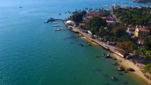 Justiça suspende restrições para entrada em Ilhabela