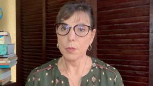 """""""Gravíssima a situação"""", diz Salette Lemos sobre desemprego"""