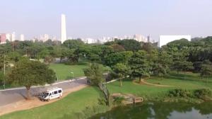 São Paulo vai reabrir parques e academias na segunda-feira (13)