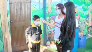 Escolas particulares são autorizadas a reabrir a partir de hoje no Rio