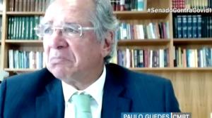 Guedes diz que comparar novo imposto com CPMF é maldade e ignorância