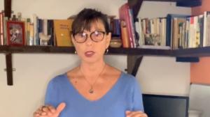 """""""O principal desafio do Brasil é a dívida pública"""", diz Salette Lemos"""