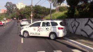 Três PMs são mortos por falso policial civil em São Paulo