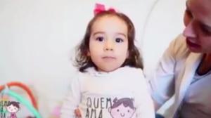 Pais levantam R$ 12 mi para comprar remédio mais caro do mundo para filha