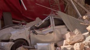 Documentos mostram que autoridades do Líbano sabiam sobre risco de explosão