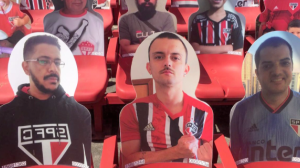 Clássico entre São Paulo e Corinthians será especial para família tricolor