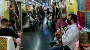 Metrô de São Paulo lança campanha de conscientização sobre a depressão