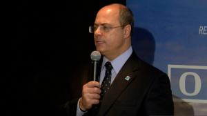 PGR denuncia Wilson Witzel e mais 11 pessoas por organização criminosa