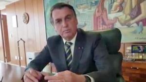 Bolsonaro desiste do Renda Brasil e anuncia Bolsa Família até 2022
