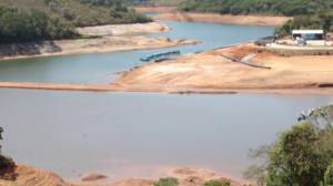 Reservatórios que abastecem a Grande São Paulo estão com níveis baixos
