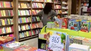 Venda de livros caiu significativamente durante a pandemia