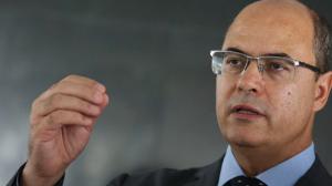 Deputados votam cassação do governador do Rio de Janeiro, Wilson Witzel