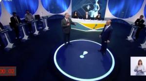 RedeTV! cancela debate entre os candidatos à Prefeitura de SP no 1º turno