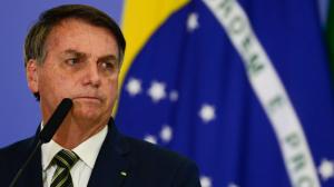 Bolsonaro inaugura fábrica de biogás no interior de São Paulo