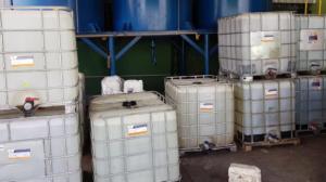 Operação contra adulteração de combustíveis é realizada em sete estados