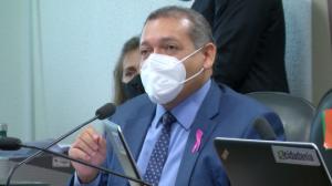 Kassio Nunes é aprovado pelo plenário do Senado para ser ministro do STF