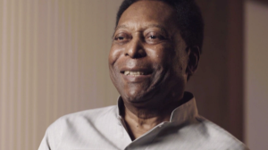 Rei do futebol, Pelé completa 80 anos
