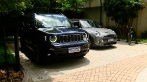 Aluguel de carros por período ganha espaço em São Paulo
