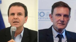 Paes e Crivella disputam segundo turno no Rio; veja o perfil dos candidatos