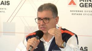 50 municípios voltam de fase por aumento dos casos de Covid-19 em MG