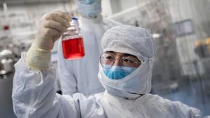 China já vacinou 1 milhão de pessoas contra a Covid-19